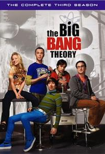 The Big Bang Theory - S03