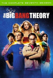 The Big Bang Theory - S07